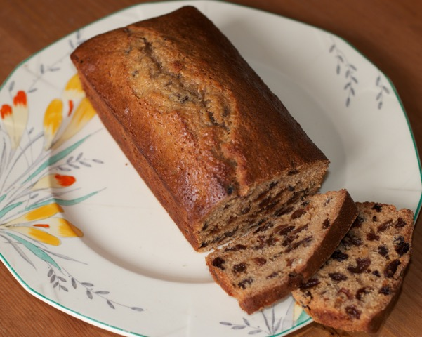 Cake With Fruit Soaked In Tea : Aurore en france colour texture aroma